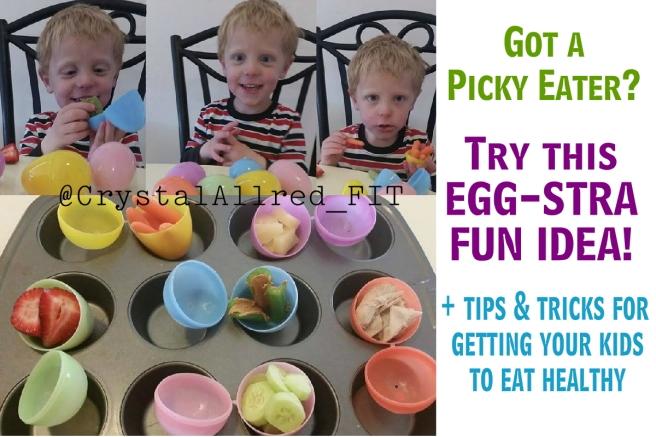 eggstra