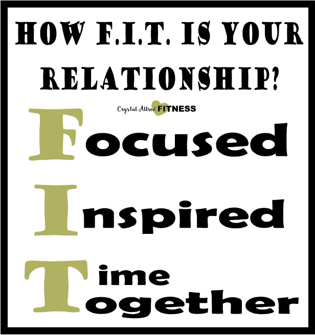 FIT relationship